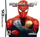Box shot of Spider-Man: Web of Shadows [North America]