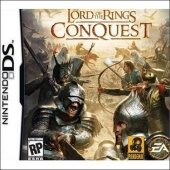 Box shot of The Lord of the Rings: Conquest [North America]