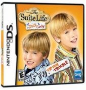 Box shot of The Suite Life of Zack & Cody: Tipton Trouble [North