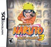 Box shot of Naruto: Ninja Council 3 [North America]
