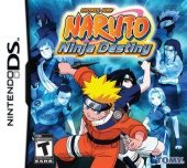 Box shot of Naruto: Ninja Destiny [N