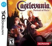 Box shot of Castlevania: Portrait of Ruin [North America]