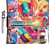 Box shot of Mega Man ZX [North America]