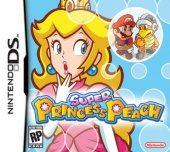 Box shot of Super Princess P
