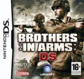 Box shot of Brothers in Arms: War Stories [North America]
