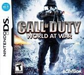 Box shot of Call of Duty: World at War [North America]