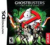 Box shot of Ghostbusters: The Video Game [North America]