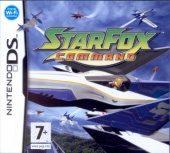 Star Fox Command
