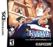 Box shot of Phoenix Wright: Ace Attorney [North America]