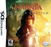 Box shot of The Chronicles of Narnia: Prince Caspian [North America]