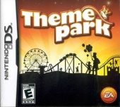 Box shot of Theme Park [North America]