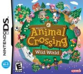 Box shot of Animal Crossing: Wild World [North America]