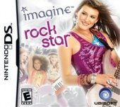 Box shot of Imagine: Rock Star [North America]