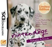 Box shot of Nintendogs: Dalmatian and Friends [North America]