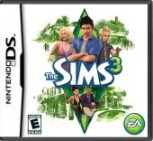 Box shot of The Sims 3 [North America]
