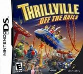 Box shot of Thrillville: Off The Rails [North America]