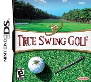 True Swing Golf - DS - NTSC-U (North America)