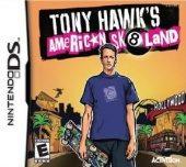 Box shot of Tony Hawk's American Sk8land [North America]