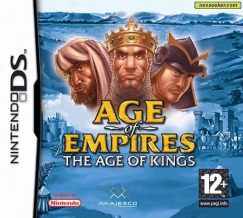age of empires iso torrent
