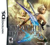 Box shot of Final Fantasy XII: Revenant Wings [North America]