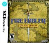 Box shot of Fire Emblem: Shadow Dragon [North America]