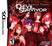 Box shot of Shin Megami Tensei: Devil Survivor [North America]