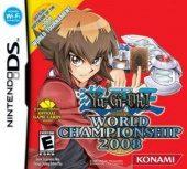 Box shot of Yu-Gi-Oh! World Championship 2008 [North America]