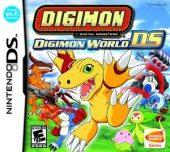 Box shot of Digimon World DS [North America]