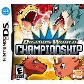 Digimon World Championship Boxshots - Neoseeker