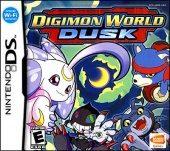 Box shot of Digimon World: Dusk [North America]