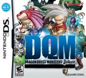 Box shot of Dragon Quest Monsters: Joker [North America]