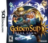 Box shot of Golden Sun: Dark Dawn [North America]