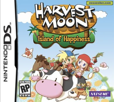 Harvest Moon Island Of Happiness Action Replay Codes North America