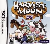 Box shot of Harvest Moon DS [North America]