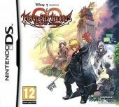 Box shot of Kingdom Hearts: 358/2 Days [Europe]