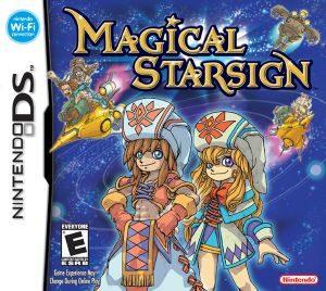 Magical Starsign - DS - NTSC-U (North America)