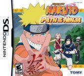Box shot of Naruto RPG 2: Chidori vs Rasengan [North America]