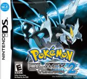 Box shot of Pokémon Black Version 2 [North America]