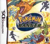 Box shot of Pokémon Ranger [North America]