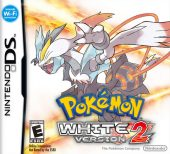Box shot of Pokémon White Version 2 [North America]