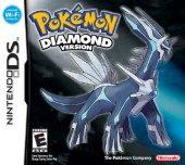 Box shot of Pokémon Diamond [North America]