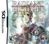 Radiant Historia (North America Boxshot)