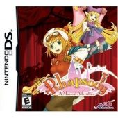 Box shot of Rhapsody: A Musical Adventure [North America]