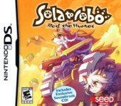 Solatorobo: Red the Hunter (North America Boxshot)