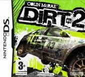 Box shot of DiRT 2 [Europe]