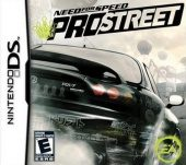 Box shot of Need for Speed: ProStreet