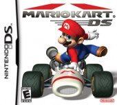 Box shot of Mario Kart DS [North America]