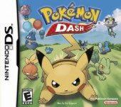 Box shot of Pokémon Dash [North America]