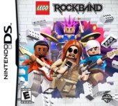 Lego Rock Band (North America Boxshot)