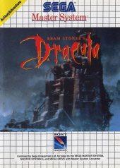 Box shot of Bram Stoker's Dracula [Europe]